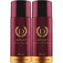 Denver Hamilton Honour Deo Combo Set of 2