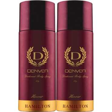 Denver Hamilton Honour Deo Combo (Set of 2)