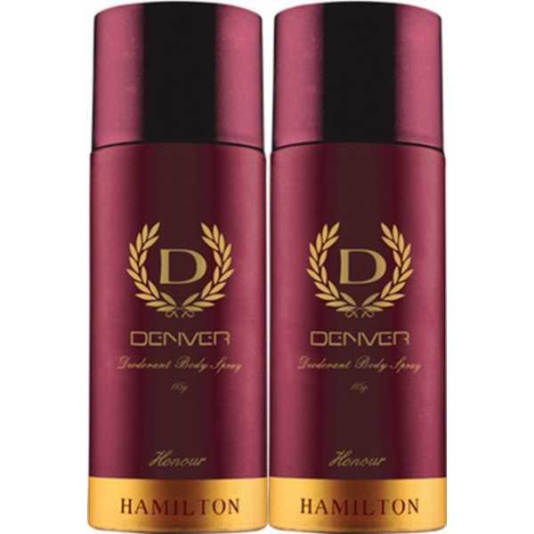 Denver Hamilton Honour Deo Combo (Set of 2)