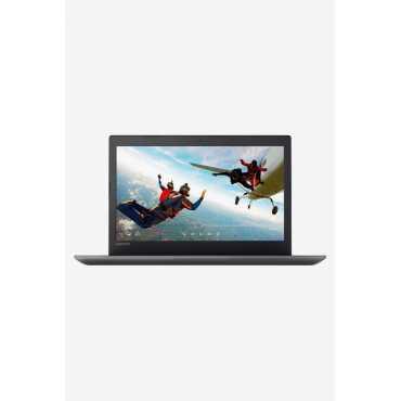 Lenovo Ideapad 320E (80XH01LRIN) Laptop - Black