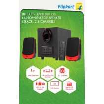 Intex IT-1700 SUF OS 2 1 Multimedia Speaker System