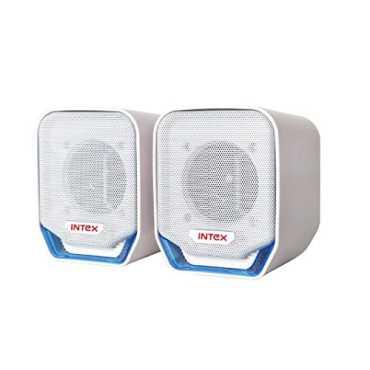 Intex IT- 314U 2.0 Computer Speakers