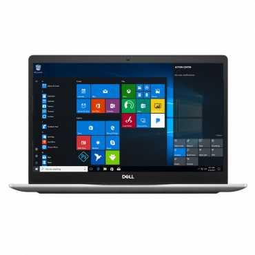 Dell Inspiron 15 7570 Laptop - Platinum | Black