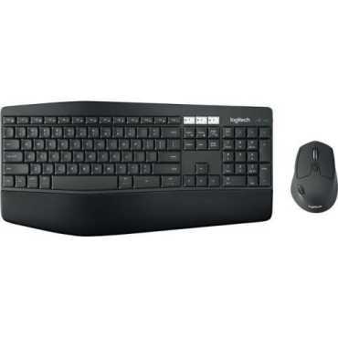Logitech MK850 Wireless Keyboard and Mouse Combo
