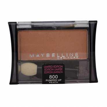 Maybelline Expert Wear Eye Shadow (Pumped Up Peach 800)