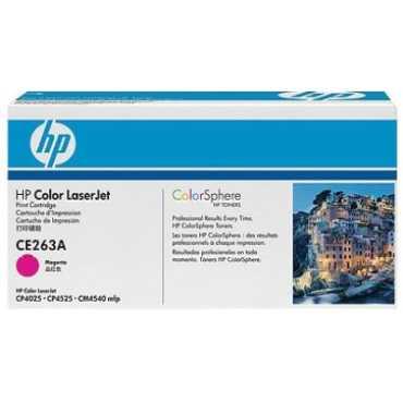HP 648A Magenta LaserJet Toner Cartridge