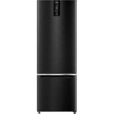 Whirlpool IF PRO BM INV 370 ELT PLUS 355 L 3 Star Inverter Frost Free Double Door Refrigerator