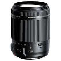Tamron B018 18-200mm F 3 5-6 3 Di II VC Lens For Canon DSLR