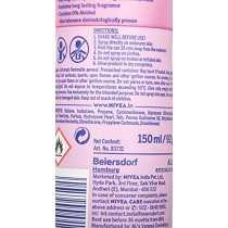 Nivea Pearl & Beauty Deodorant