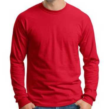 Zembo Wear Full Sleeve Round Neck T-shirt Cd-38