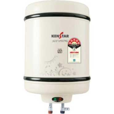Kenstar HOT SPRING KGS15W5M 15 Litre Storage Water Geyser - White