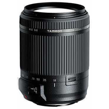 Tamron B018 (18-200mm) F/3.5-6.3 Di II VC Lens (For Sony DSLR)