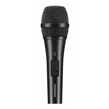 Sennheiser XS1 Dynamic Cardioid Vocal Microphone