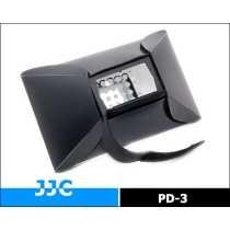 JJC PD-3 Universal Flash Softbox (For All External Speedlight / Flash)