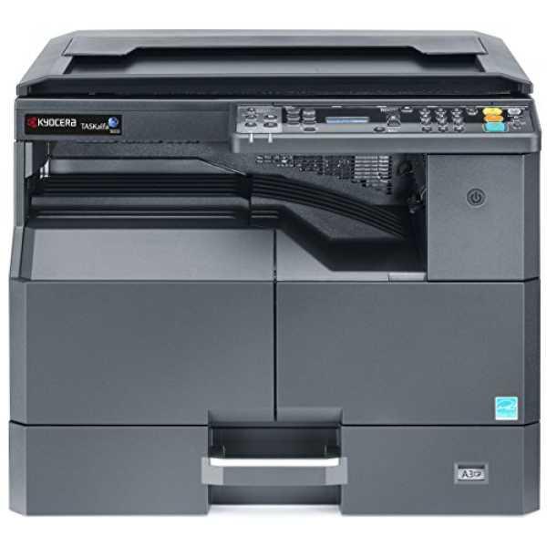 Kyocera TASKALFA 1800 Single Function Laserjet Printer