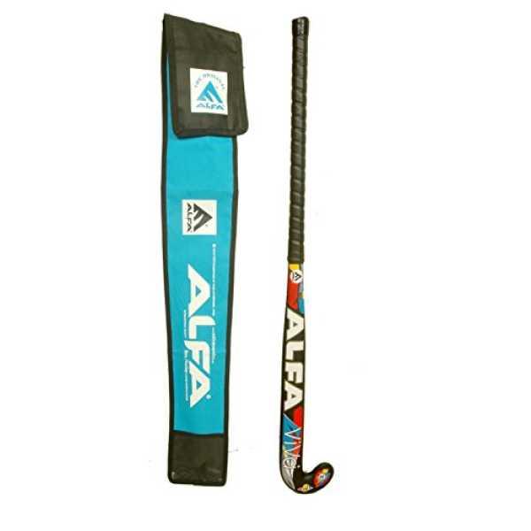 Alfa Viva Hockey Stick