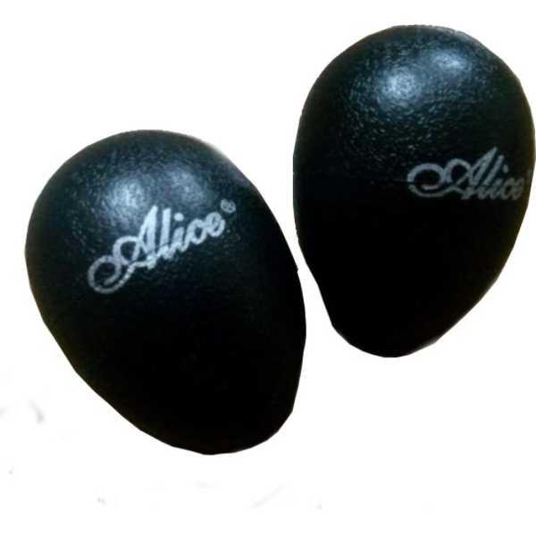 Alice Egg Shaker (Pack of 2)