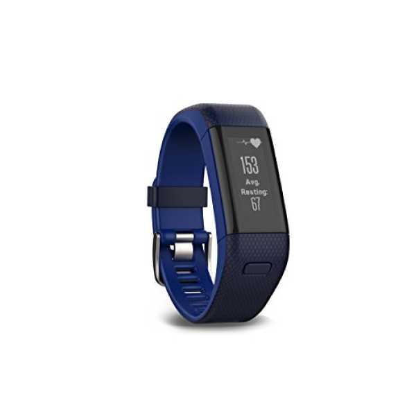 Garmin Vivosmart HR Plus Smartwatch