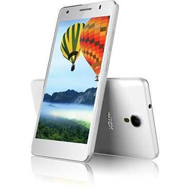 Intex Aqua Star 2 16 GB - White