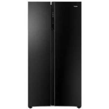 Haier HRF-622KS 570 L Inverter Frost Free Side By Side Door Refrigerator