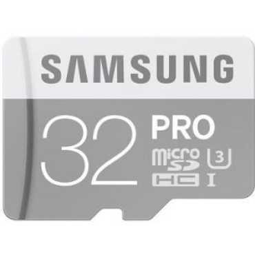 Samsung MB-MG32EA 32GB Class 10 MicroSDHC Memory Card