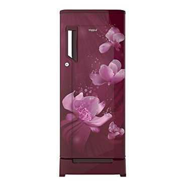 Whirlpool 205 Ice Magic Powercool Roy 190 L 3 Star Direct Cool Single Door Refrigerator (Flora)