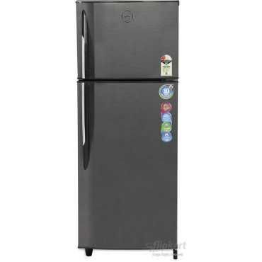 Godrej RT EON 260 P 2.4 260L 2S (Silver Strokes) Double Door Refrigerator