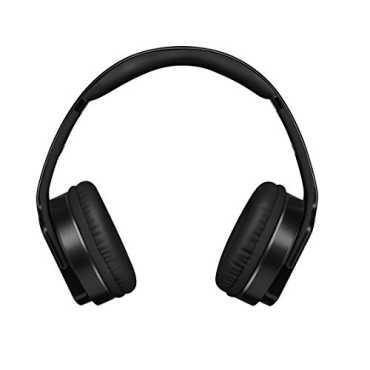 Ultra Prolink UM0075 On the Ear Headphones - Black