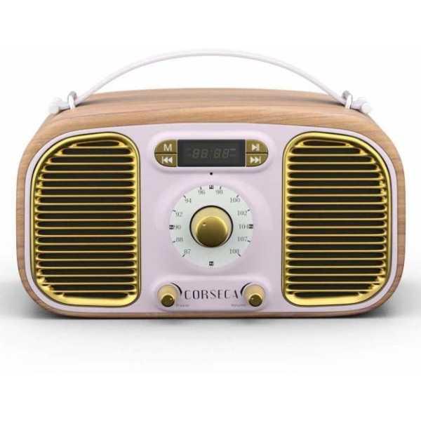Corseca DMS2410 Bluetooth Speaker