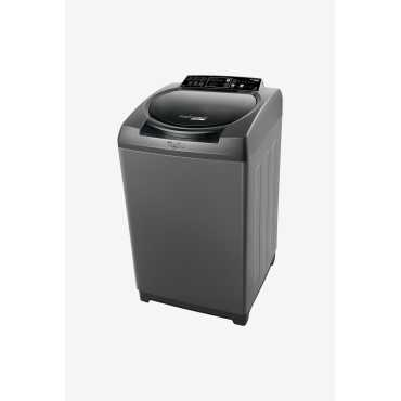 Whirlpool 6.5 Kg Fully Automatic Washing Machine (Stainwash 6512H) - Black