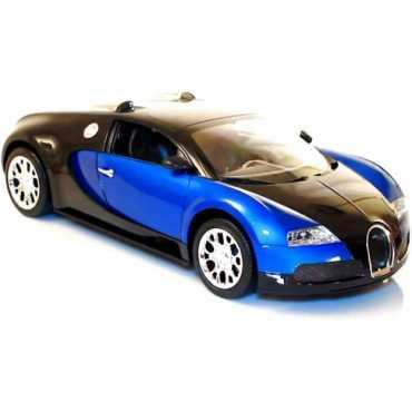 Model Car Rechargeable Bugatti Remote Control Car Scale 1:16
