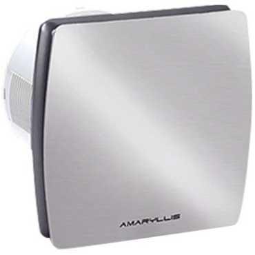 Amaryllis Delta(I) (4 Inch) Exhaust Fan - White