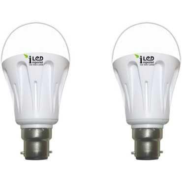 Imperial 4W-WW-BC22-3555-2 Premium LED Bulb Warm White Pack Of 2