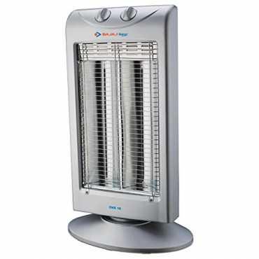 Bajaj Majesty CHX10 1000W Fan Room Heater