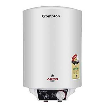 Crompton Arno Neo ASWH-2115 15 L Storage Water Geyser - White