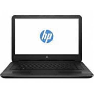 HP 240 G5 (X6W75PA) Laptop - Black