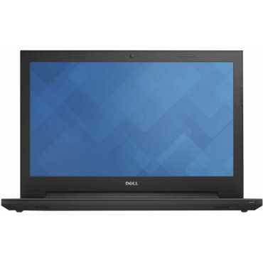 Dell Inspiron 15 3542 354234500iSU Notebook - Black | Silver