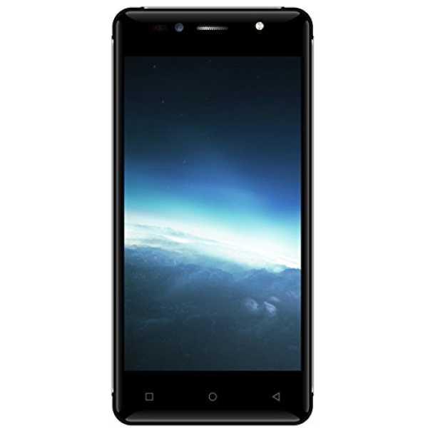 Hitech Air A9 - Black
