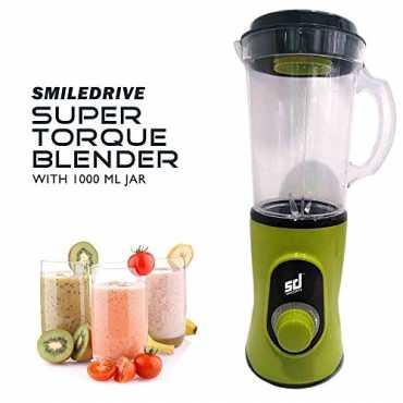 Smiledrive High Torque Blender Mixer - Green