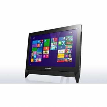 Lenovo C20-00 (F0BB00YCIN) (PQC, 4GB, 1TB, DOS, 19.5 Inch) All In One Desktop - Black