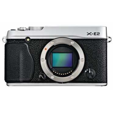 Fujifilm X- E2 Mirrorless Digital Camera