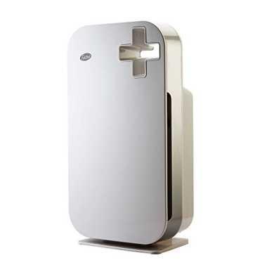 Glen GL 6032 Portable Room Air Purifier - White