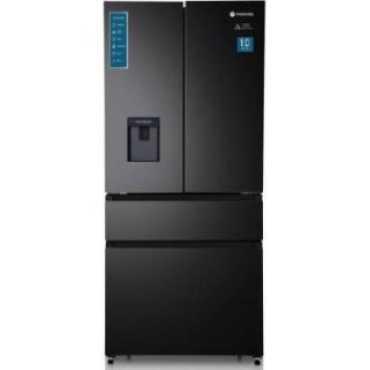 Motorola 533AFDMTB 533 L Inverter Frost Free Triple Door Refrigerator