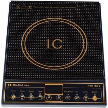 Bajaj ICX6 WOV Plus Induction Cook Top