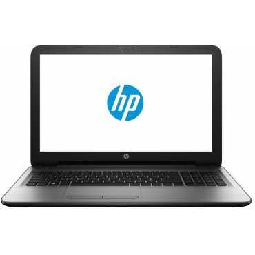 HP 15-BE005TU (X5Q17PA) Notebook - Silver