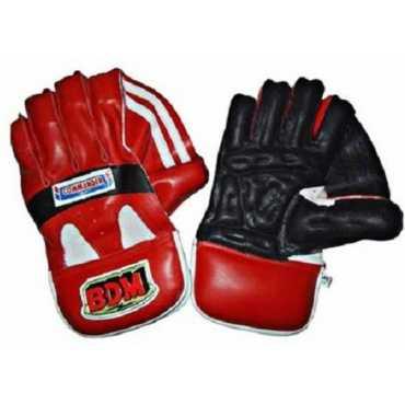 BDM Commander Wicket Keeping Gloves (Men)