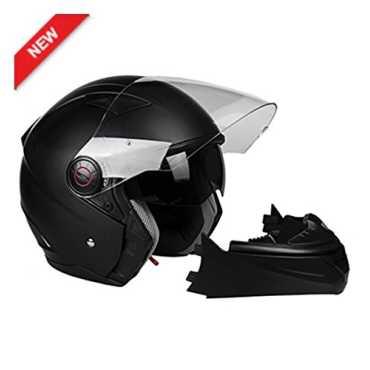 Lazer LZR CH1 Z-Line Modular Helmet (X-Large) - White   Black