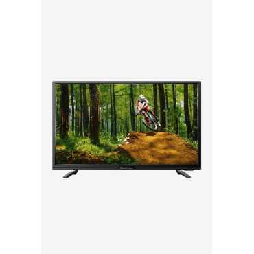 Cloudwalker Spectra 32AH22T 32 Inch HD Ready LED TV - Black