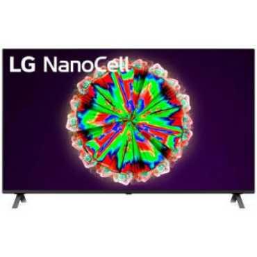 LG 49NANO80TNA 49 inch UHD Smart LED TV
