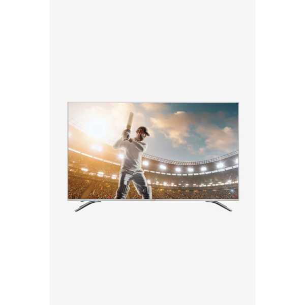 Lloyd (L65U1Y0IV) 65 Inch 4K Ultra HD Smart LED TV - Silver